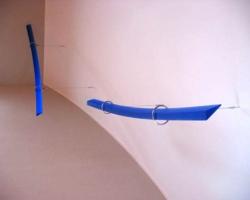 1 BLUE LINE