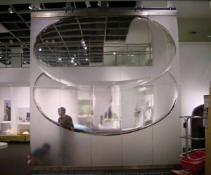 Foto artist Mint Museum Charlotte USA